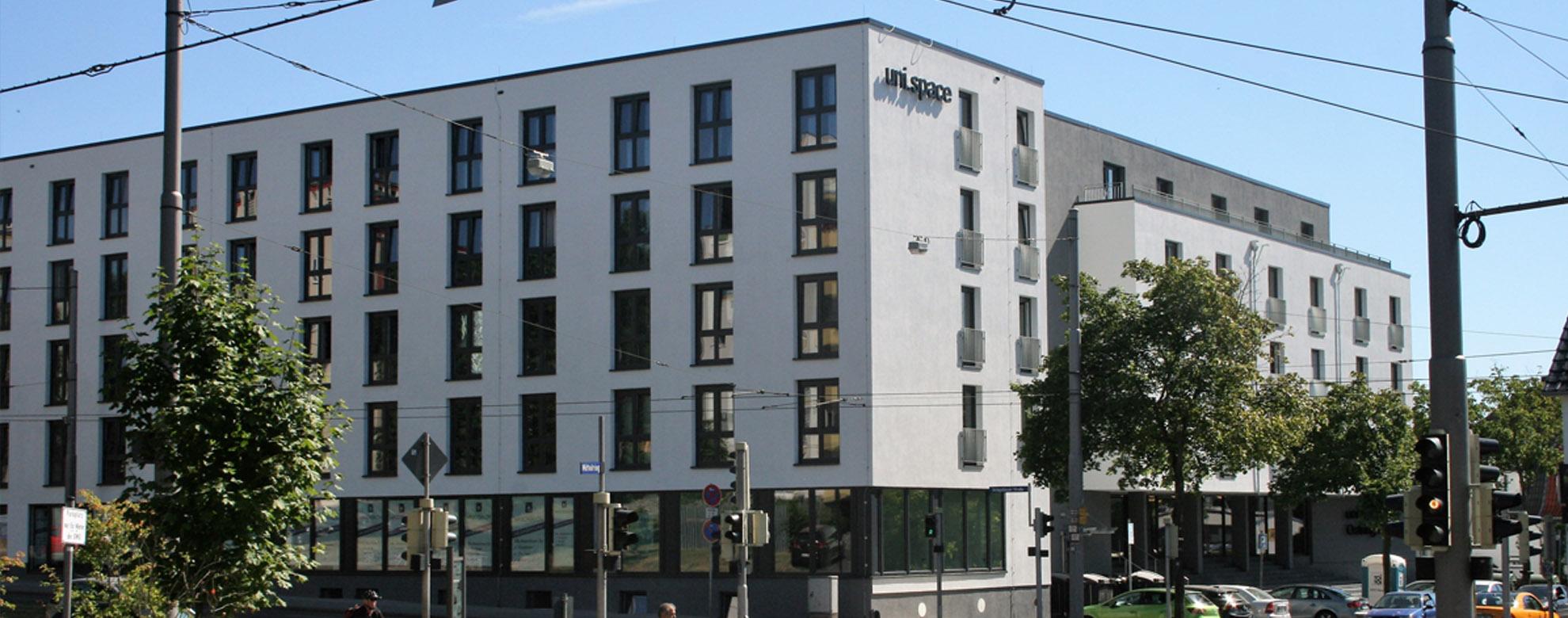 Ihringhäuser Straße | Kassel