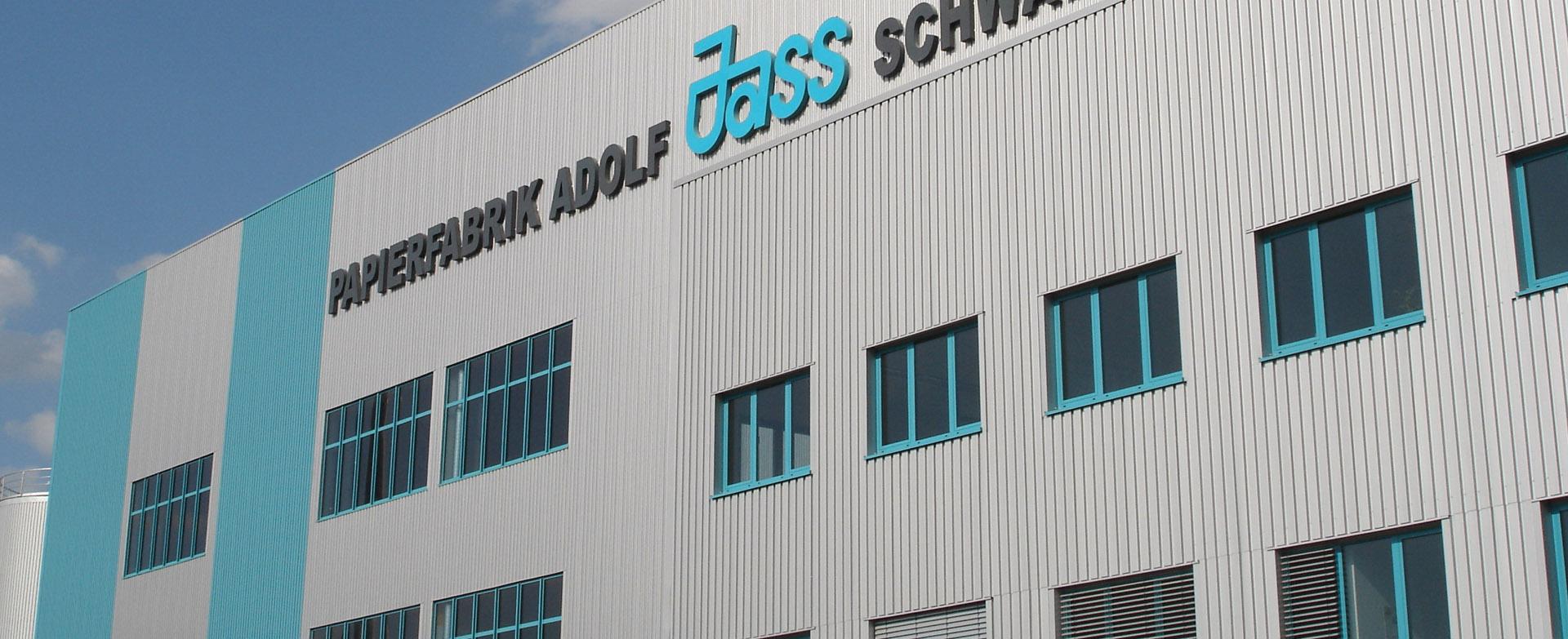 Papierfabrik | Eilenburg